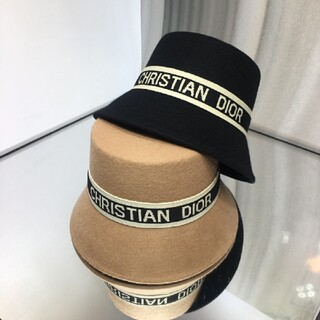 Christian Dior - ディオール  帽