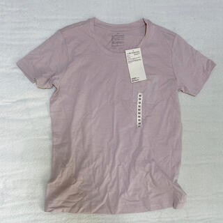 MUJI (無印良品) - 無印 Tシャツ Mサイズ 新品未使用
