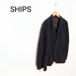 シップス(SHIPS)のSHIPS テーラードジャケット(テーラードジャケット)