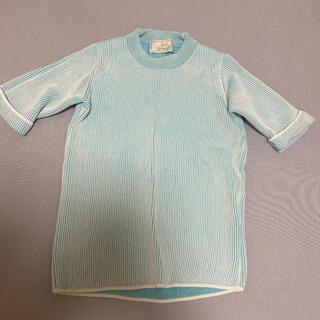 レディー(Rady)のrady ニット(Tシャツ/カットソー(半袖/袖なし))