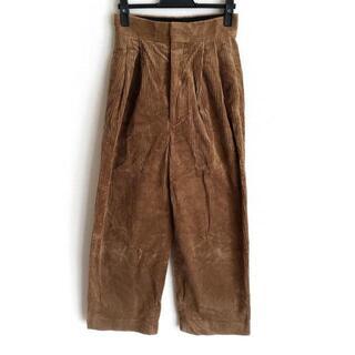 ユナイテッドアローズ(UNITED ARROWS)のユナイテッドアローズ パンツ サイズ36 S(その他)