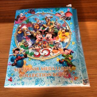 ディズニー(Disney)のTDR スーベニアメダル・コレクションブック ディズニー(その他)