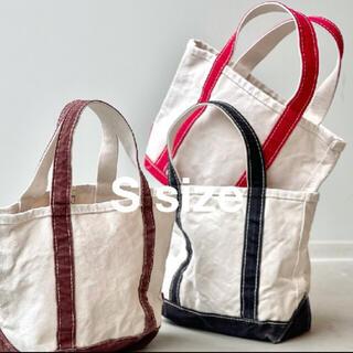 L'Appartement DEUXIEME CLASSE - L'Appartement L.L.Bean Canvas Tote Bag S