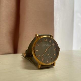 マークバイマークジェイコブス(MARC BY MARC JACOBS)のマークジェイコブス 時計(腕時計(アナログ))