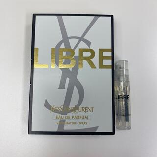 Yves Saint Laurent Beaute - YVES SAINT LAURENT LIBRE オーデパルファム 1.2ml