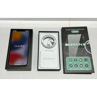 iPhone - 【SIMフリー国内版正規品】iPhone 12 pro 128GBゴールド 中古