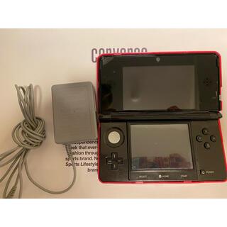 任天堂 - 3DS 本体 ブラック 動作確認&更新済み 任天堂