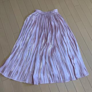 ミッシュマッシュ(MISCH MASCH)のMISCH MASCHスカートMサイズ(ロングスカート)