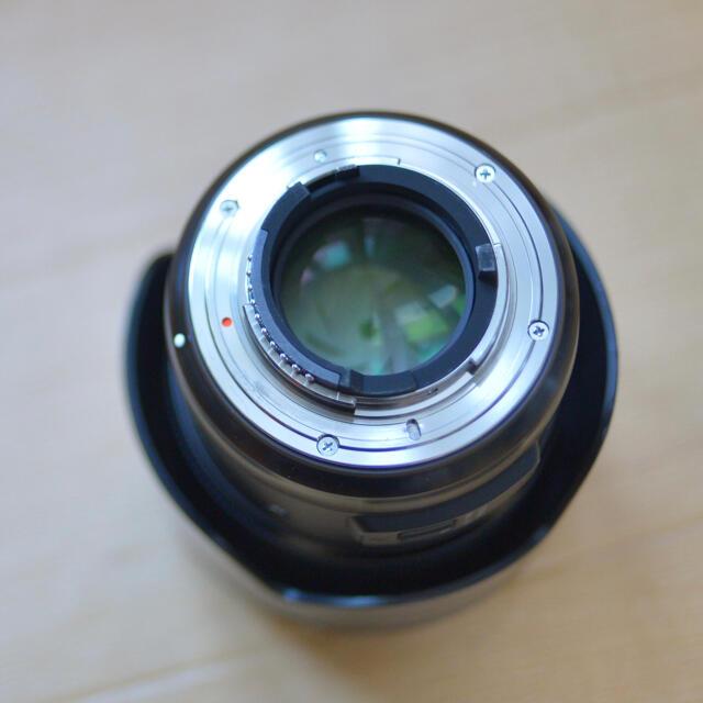 Nikon(ニコン)のSIGMA シグマ AF 50mm F1.4 Art DG Nikon ニコン スマホ/家電/カメラのカメラ(レンズ(単焦点))の商品写真