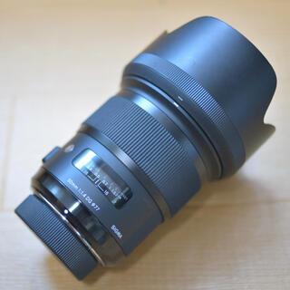 Nikon - SIGMA シグマ AF 50mm F1.4 Art DG Nikon ニコン