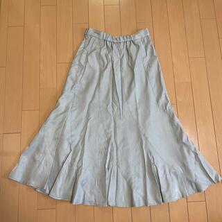 ミッシュマッシュ(MISCH MASCH)の【未使用】MISCH MASCHスカートMサイズ(ロングスカート)