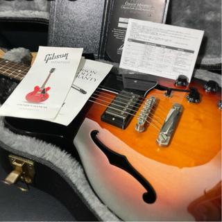 ギブソン(Gibson)の最終格安 Gibson ES-339 Studio Ginger Burst(エレキギター)