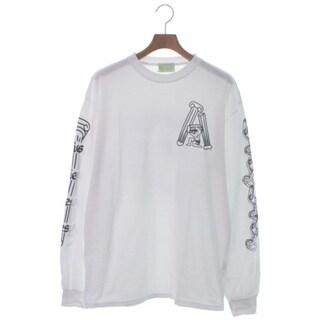 アリエス(aries)のAries Tシャツ・カットソー メンズ(Tシャツ/カットソー(半袖/袖なし))
