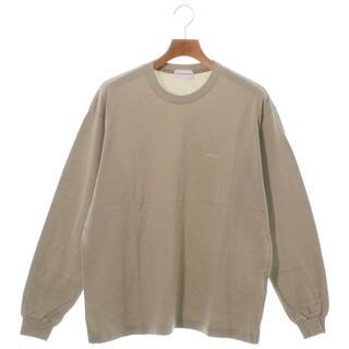 ATELIER BETON Tシャツ・カットソー メンズ(Tシャツ/カットソー(半袖/袖なし))