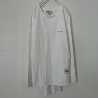 アメリカーナ(AMERICANA)のAmericana☆長袖Tシャツ(Tシャツ(長袖/七分))
