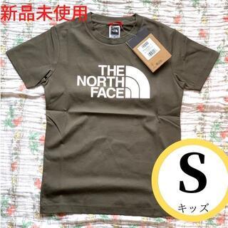 THE NORTH FACE - 新品 子供服 ノースフェイス THE NORTH FACE★Tシャツ★サイズ S