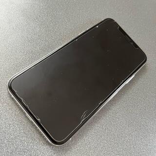 アイフォーン(iPhone)のiPhone XS(携帯電話本体)