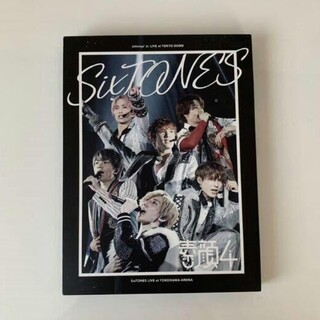 素顔4 SixTONES DVD