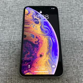 Apple - iPhoneXS 64GB ジャンク