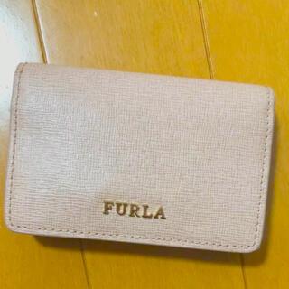 フルラ(Furla)のFURLA 名刺入れ コインケース(名刺入れ/定期入れ)