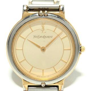 サンローラン(Saint Laurent)のサンローラン 腕時計 4620-E62267YO(腕時計)