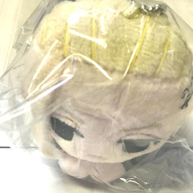 東京リベンジャーズ はぐキャラ 龍宮寺堅 エンタメ/ホビーのおもちゃ/ぬいぐるみ(キャラクターグッズ)の商品写真
