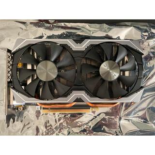 ZOTAC GeForce1060 AMP EDITION 6GB