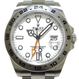 ROLEX - ロレックス 腕時計新品同様  216570 メンズ