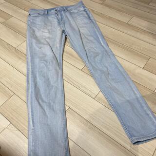 アベイル(Avail)のアベイル メンズ ズボン ダメージ ジーンズ 73(デニム/ジーンズ)