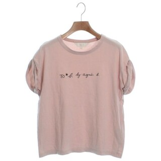 To b. by agnes b Tシャツ・カットソー レディース(カットソー(半袖/袖なし))