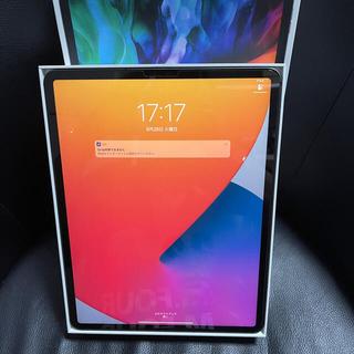 iPad - iPad Pro 12.9 128GB Wi-Fi + Cellular第4世代