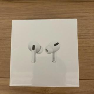 Apple - 国内正規品 Airpods pro MWP22J/A 本体