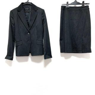 インディヴィ(INDIVI)のインディビ スカートスーツ サイズ40 M(スーツ)