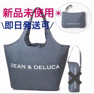 DEAN & DELUCA - 【新品未使用】入手困難✴︎ DEAN&DELUCA レジカゴバッグ