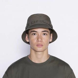 ダブルタップス(W)taps)の WTAPS 20SS JUNGLE HAT ジャングル バケット 帽子 02 (ハット)