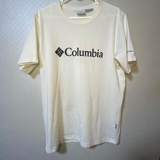 コロンビア(Columbia)のColumbia半袖Tシャツ(Tシャツ/カットソー(半袖/袖なし))