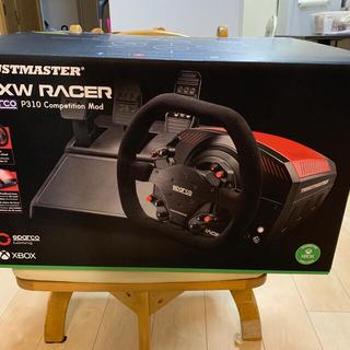 Thrustmaster TS-XW Racer スラストマスター