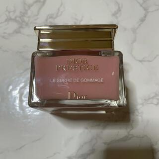 ディオール(Dior)のディオール プレステージゴマージュ(洗顔料)