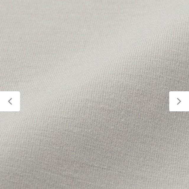 【新品・未使用】アンクレイヴ ダンボール ジャージーカットソー レディースのトップス(トレーナー/スウェット)の商品写真