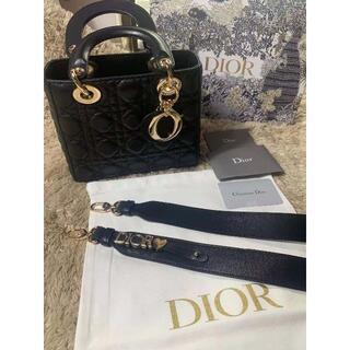 Christian Dior - Dior LADY DIOR ハンドバッグ