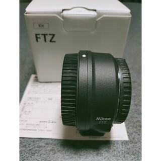 Nikon - ニコン FTZ