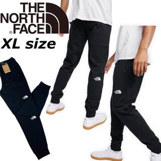 THE NORTH FACE - ノースフェイス ボトムス ジョガーパンツ 裏起毛NF0A4SVQ スウェットXL