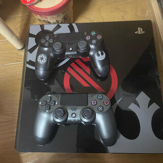 PlayStation4 - PS4 pro コントローラーx2