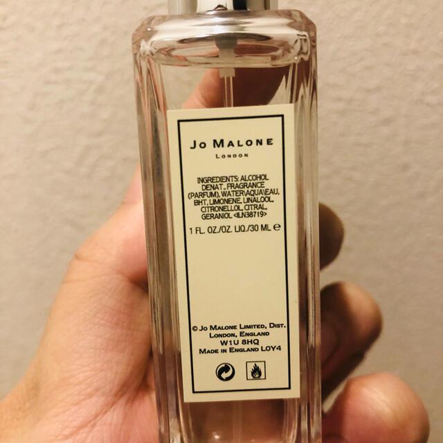 Jo Malone(ジョーマローン)のジョーマローンの香水 ネクタリン ブロッサム & ハニー コロン コスメ/美容の香水(香水(女性用))の商品写真