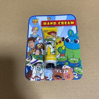 ディズニー(Disney)のハンドクリーム トイストーリー(ハンドクリーム)