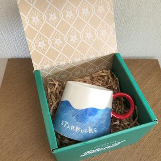 Starbucks Coffee - ★新品★スターバックス 富士山 マグカップ 2019