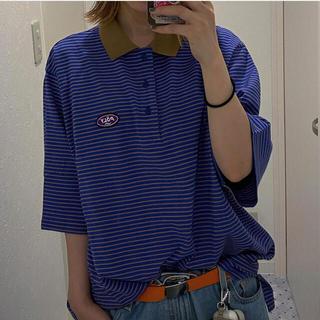 やすだちひろ POLY Tシャツ ポロシャツ