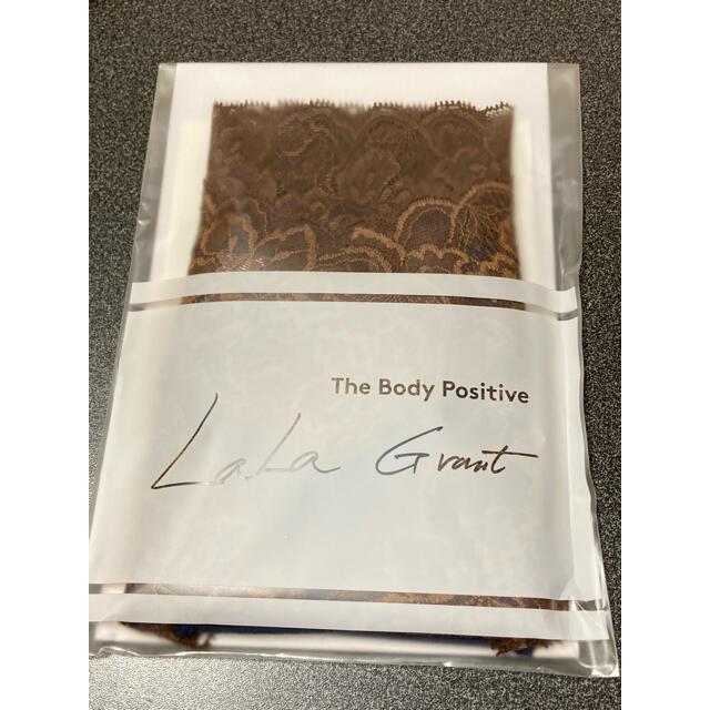 グラントイーワンズ レーシーショーツ L レディースの下着/アンダーウェア(ショーツ)の商品写真