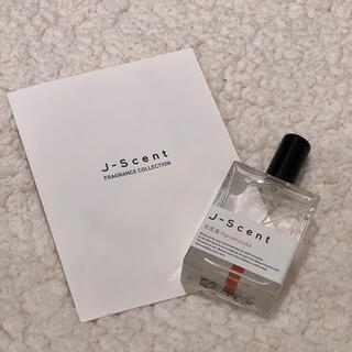 ルース(LUZ)のJ-Scent 香水 花見酒(ユニセックス)