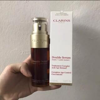 CLARINS ダブル セーラム EX 50ml